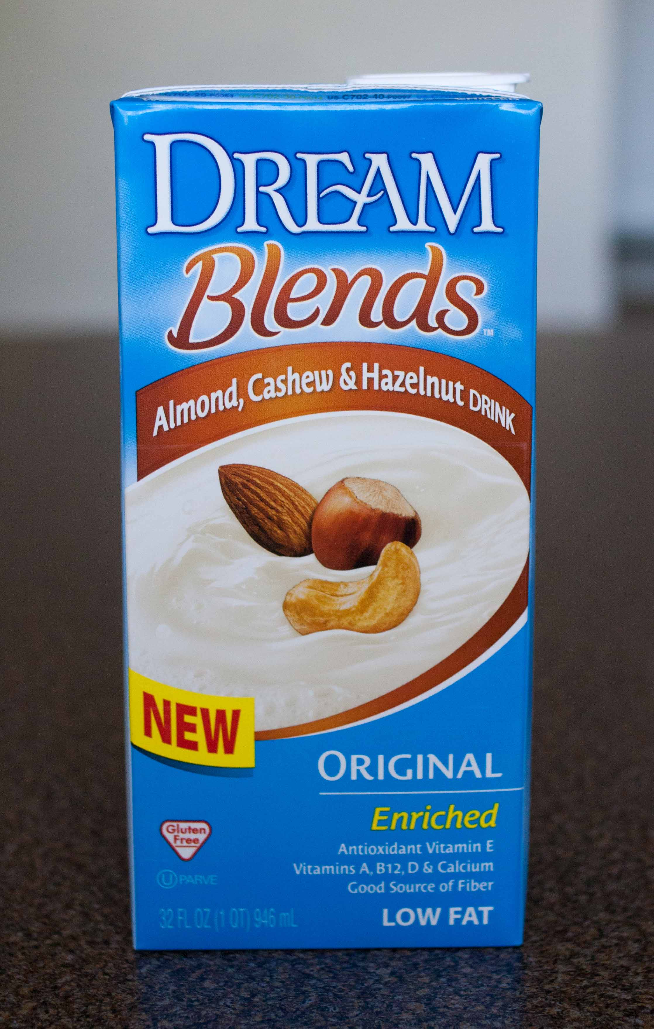 Non-dairy Milk Review |