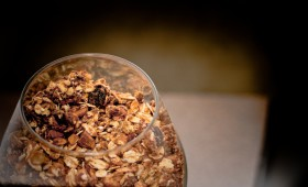 The Granola Diaries