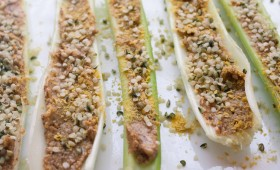 Antioxidants, Anti-Inflammatories, and A Tribute to an Underrated Friend: The Celery Stalk