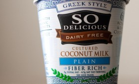 Non-Dairy Yogurt Review